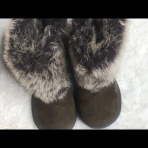 NWOT-Carter Boots, Toddler girl size 6